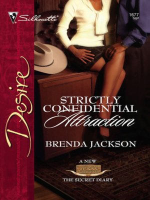 cover image of Strictly Confidential Attraction