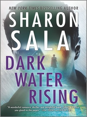 cover image of Dark Water Rising