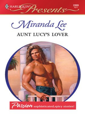 cover image of Aunt Lucy's Lover
