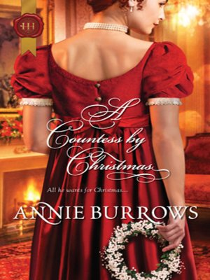 cover image of Countess by Christmas