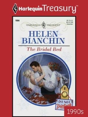 cover image of The Bridal Bed