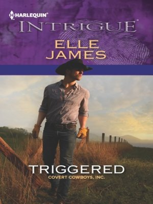 cover image of Triggered