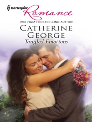 cover image of Tangled Emotions