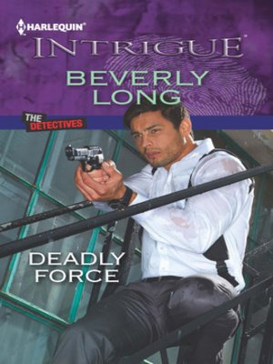 cover image of Deadly Force