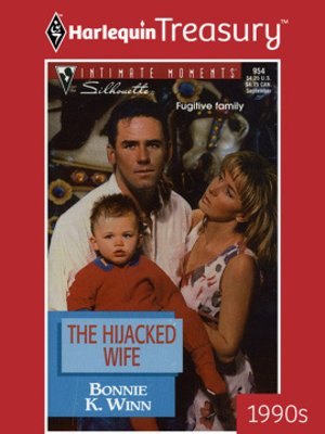 cover image of The Hijacked Wife