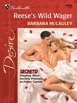 cover image of Reese's Wild Wager