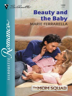 cover image of Beauty and the Baby