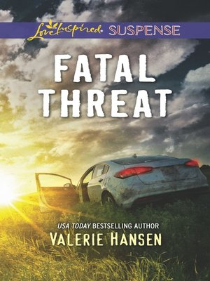 cover image of Fatal Threat