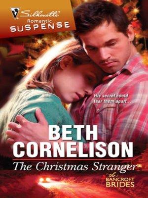 cover image of Christmas Stranger