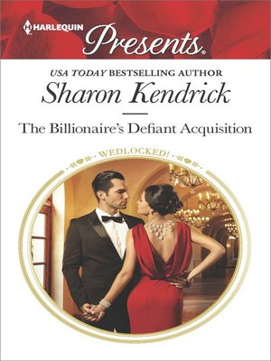 cover image of The Billionaire's Defiant Acquisition