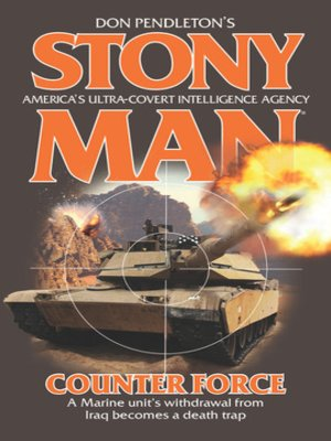 cover image of Counter Force