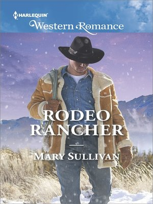 cover image of Rodeo Rancher