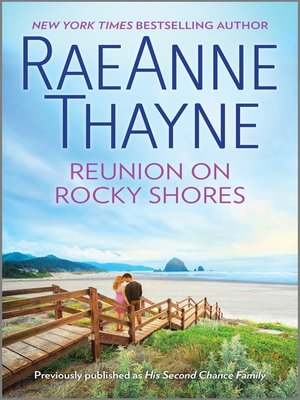 cover image of Reunion on Rocky Shores