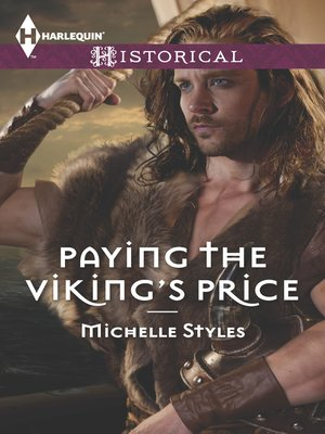cover image of Paying the Viking's Price