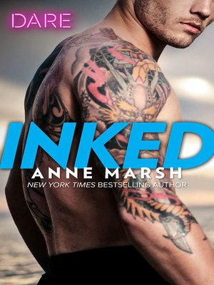 cover image of Inked--A Bad Boy Biker Romance