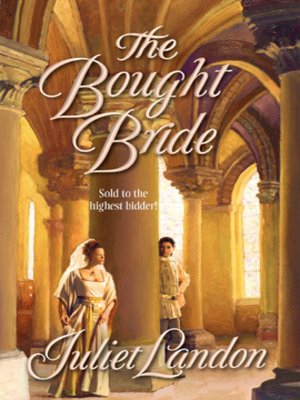 cover image of The Bought Bride