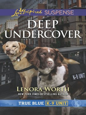 cover image of Deep Undercover