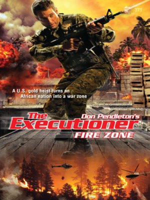 cover image of Fire Zone