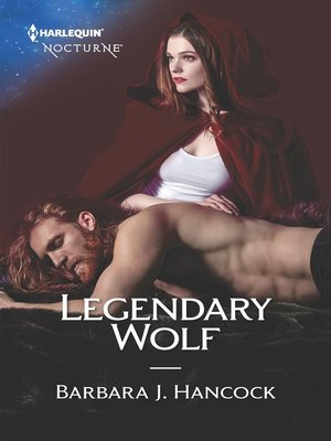 cover image of Legendary Wolf