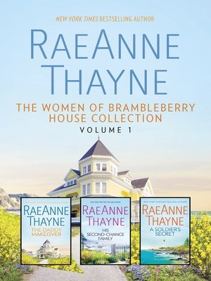 cover image of The Women of Brambleberry House Collection Volume 1