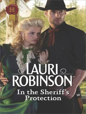 cover image of In the Sheriff's Protection