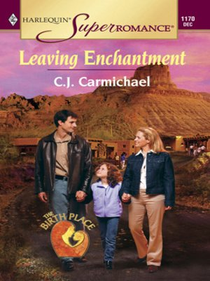 cover image of Leaving Enchantment