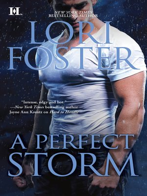 cover image of A Perfect Storm