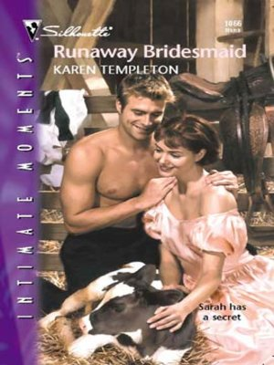cover image of Runaway Bridesmaid