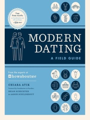 cover image of Modern Dating: A Field Guide