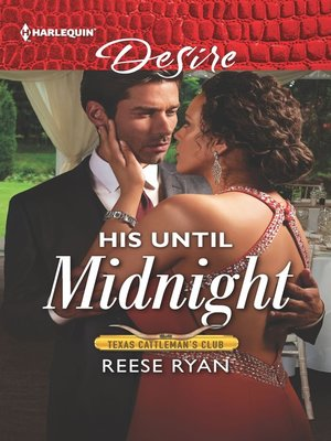 cover image of His Until Midnight