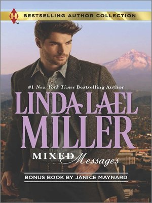 cover image of Mixed Messages: The Secret Child & The Cowboy CEO