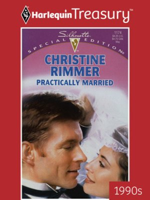 cover image of Practically Married