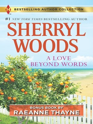 A love beyond words shelter from the storm by sherryl woods a love beyond words shelter from the storm fandeluxe Choice Image