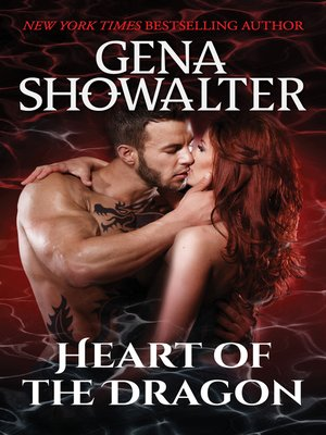 cover image of Heart of the Dragon