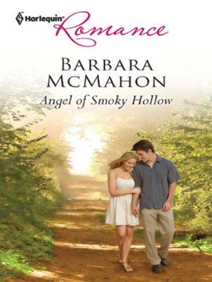 cover image of Angel of Smoky Hollow