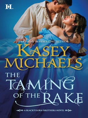 cover image of The Taming of the Rake