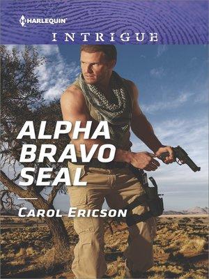 cover image of Alpha Bravo SEAL