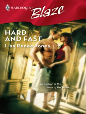 cover image of Hard and Fast