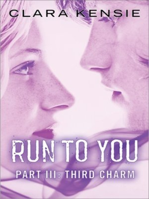 cover image of Third Charm