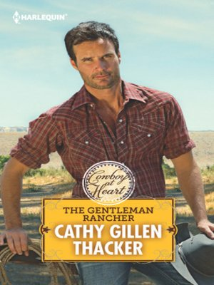 cover image of The Gentleman Rancher
