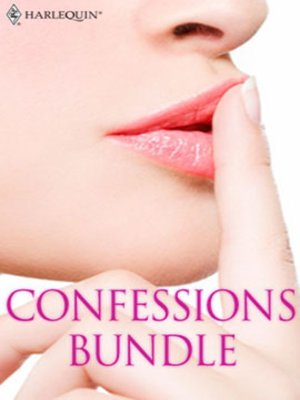 cover image of Confessions Bundle