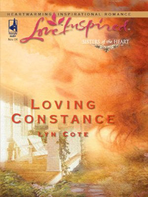 cover image of Loving Constance