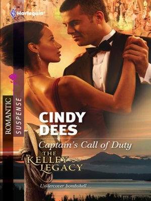 cover image of Captain's Call of Duty
