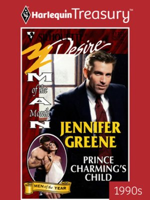 cover image of Prince Charming's Child