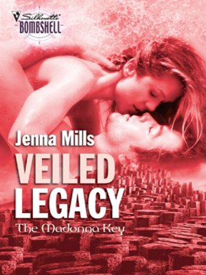 cover image of Veiled Legacy