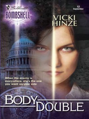 cover image of Body Double