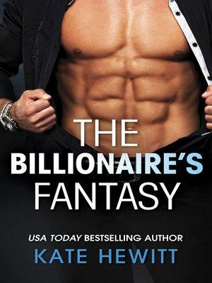 cover image of The Billionaire's Fantasy