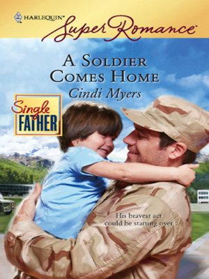 cover image of A Soldier Comes Home