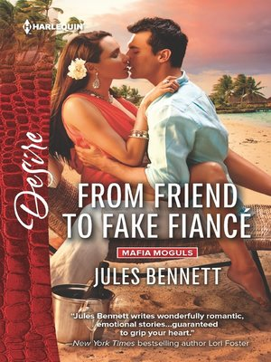 cover image of From Friend to Fake Fiancé