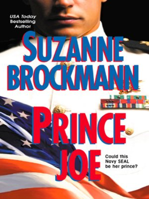 cover image of Prince Joe